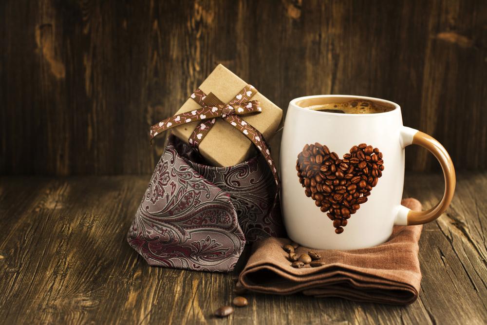 kerstpakket koffie